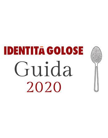 Identità golose guida 2020 massimiliano prete lievitista