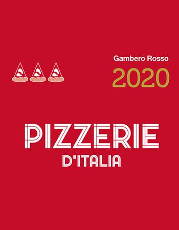 gambero rosso guida pizzerie italia 2020